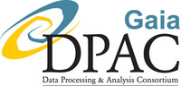 Gaia - Data Processing and Analysis Consortium